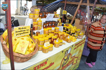 12. Honey Festival in Our City